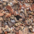 Stock Photo: Debris