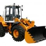 Tractor — Stock Photo #2994240