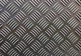 Falistej ze stali — Zdjęcie stockowe