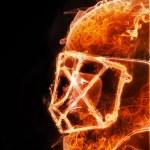 ������, ������: Hockey Player