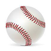 Baseball piłki — Wektor stockowy