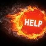 Help — Stock Photo #3056432