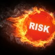 Risk — Stock Photo #3056496