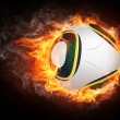 Soccer Ball — Stock Photo #3056713