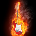 Electric Guitar — Stock Photo #3458141