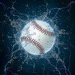 Baseball Ball — Stock Photo #3768643