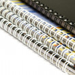 Notebooks — Stock Photo #3001104