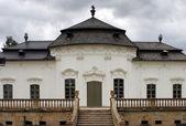 Front view Villa Mitrovsky in Brno — Stock Photo