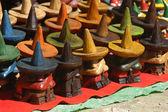 Mexican Souvenirs — Stock Photo