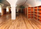 Historical renewed interior — Stock Photo