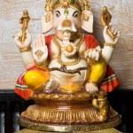 Statue of Ganesha — Stock Photo