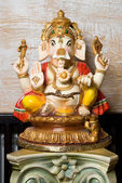 Statue of Ganesha — Stock Photo
