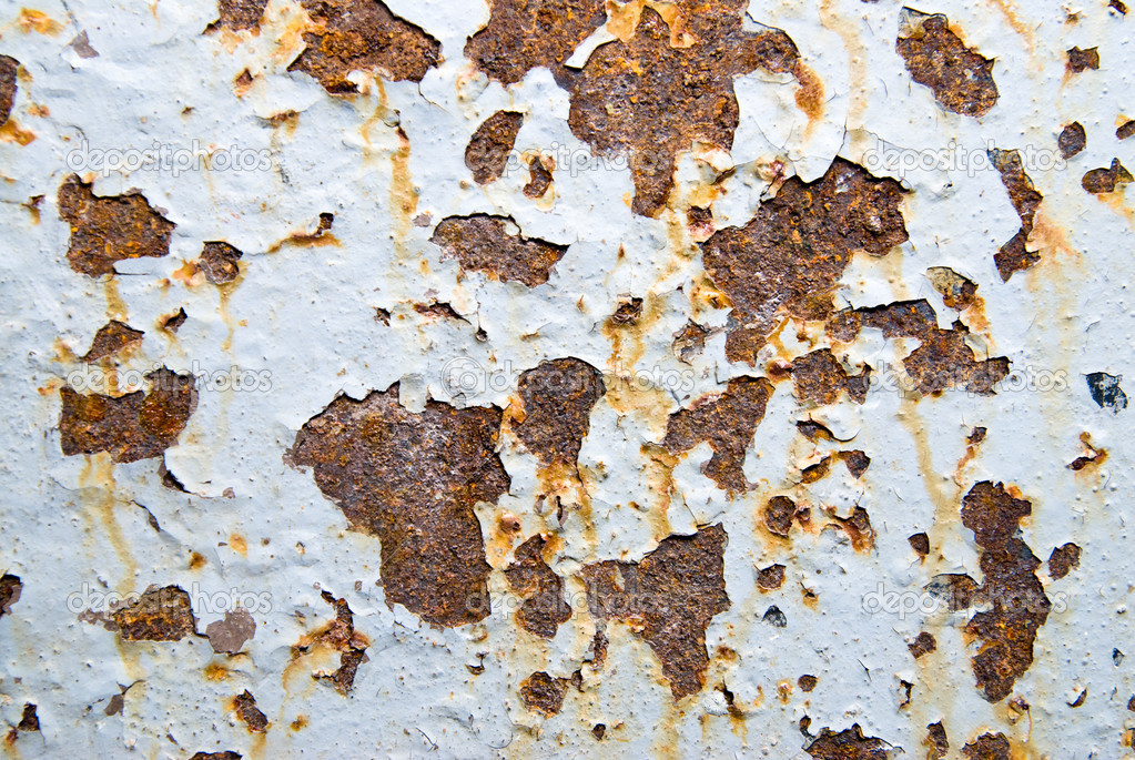 Grunge metal texture  Stock Photo #3379260