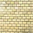 Grunge old bricks wall texture — Stock Photo #3384317