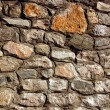 Stone wall texture - Zdjcie stockowe