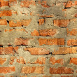 Old bricks wall texture — Stock Photo #3384582