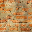 Old bricks wall texture — Stock Photo
