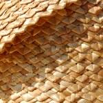 Straw texture — Stock Photo #3384651