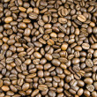 Background from coffee beans — Stock Photo #3385096