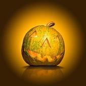 Halloween pumpkin — Foto de Stock