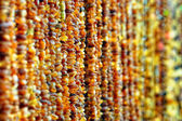 Ropes of amber — Stockfoto