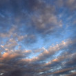 dramatic sky — Stock Photo #3398040