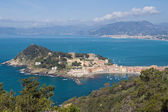 Sestri Levante — Stock Photo