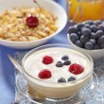 Desayuno saludable — Foto de Stock