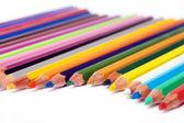 Set pencils — Stock Photo