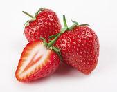 Fresa fresca — Foto de Stock