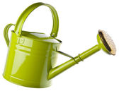 Watering Can — Stockfoto