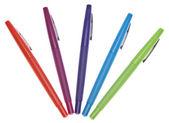 Penne vibrante — Foto Stock