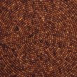 Round Beaded Background — Lizenzfreies Foto