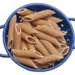 Whole Wheat Pasta — Lizenzfreies Foto