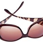 Fashionable Sunglasses — Stock Photo