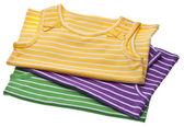 活気のある子供服 — ストック写真