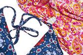 Summertime Swimwear — Stock Photo