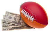 Cost of Sports — Stock Photo