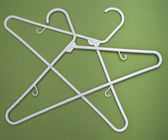 Modern Hangers — Stock Photo
