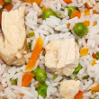 Chicken Fried Rice — Foto de Stock