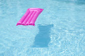 At the Pool — Stock Photo