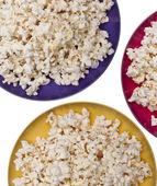 Patlamış mısır — Stok fotoğraf