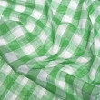 Picnic Blanket Texture Background — Stockfoto