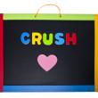Crush — Stock Photo