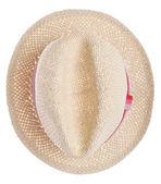 Yaz şapka — Stok fotoğraf