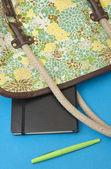 Creative Handbag — Stock Photo
