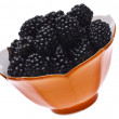Fresh Blackberries — Lizenzfreies Foto