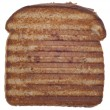 Stock Photo: Toasted Sandwich