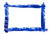 Paint frame — Stock Photo