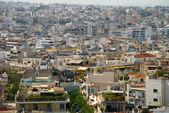 Greek city, Athens — Stock fotografie